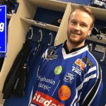 Johan Löfstedt klar för Villa