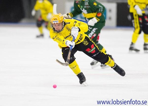 Erik Ivarsson Vetlanda BK