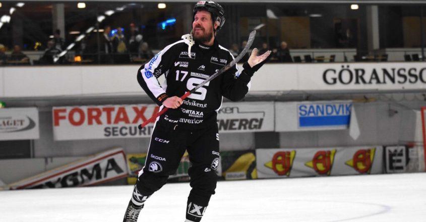 SAIK, Albin Airisniemi, Daniel Mossberg