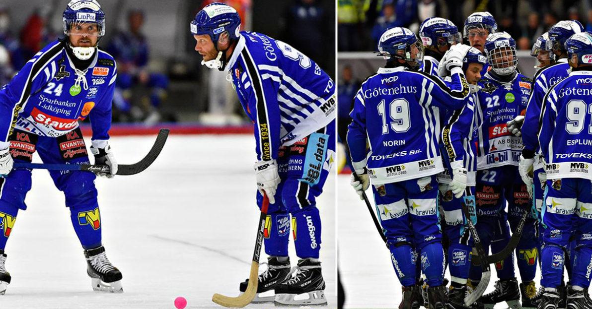 Villa, Tim Persson