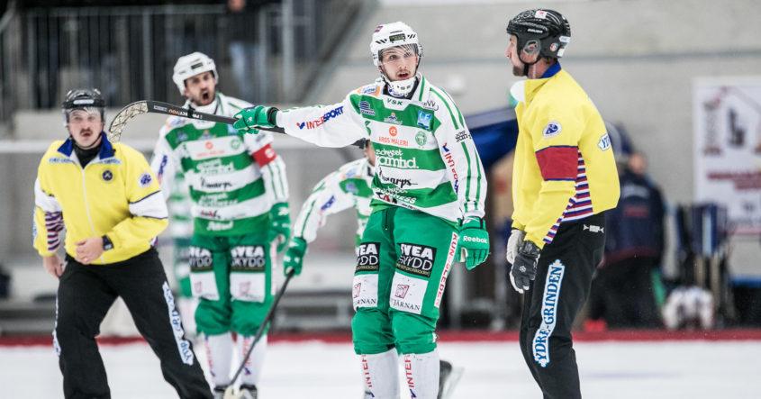 Västerås SK Bandyklubb, VSK, VSK Bandy