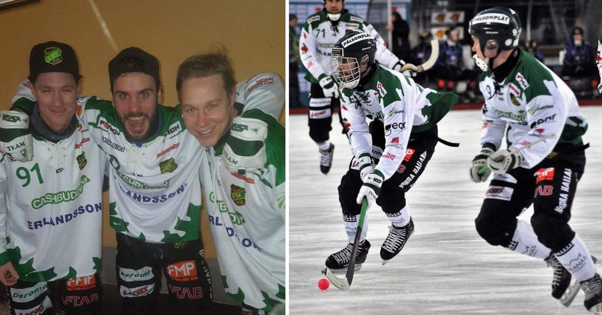 Frillesås, Frillesås BK, Jakob Jenefeldt, elitserien