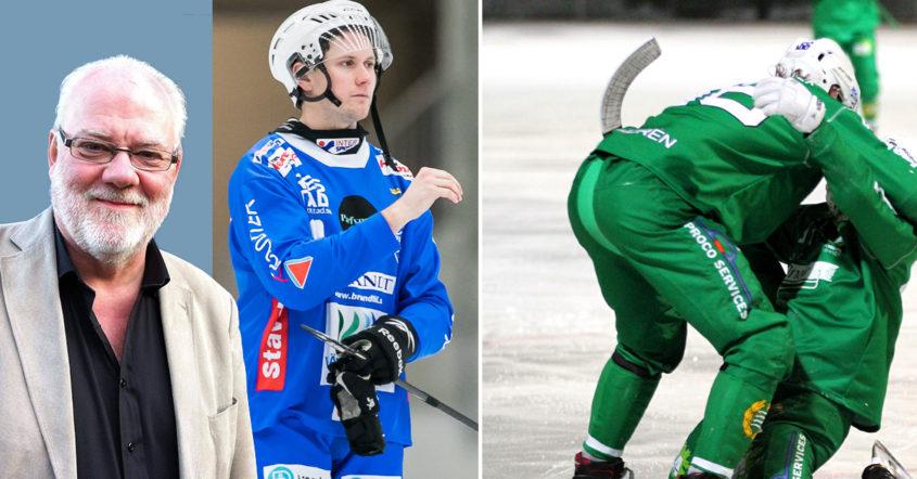 SAIK, Sandviken, slutspelet, kvartsfinalen, Hammarby, Västerås, Vänersborg