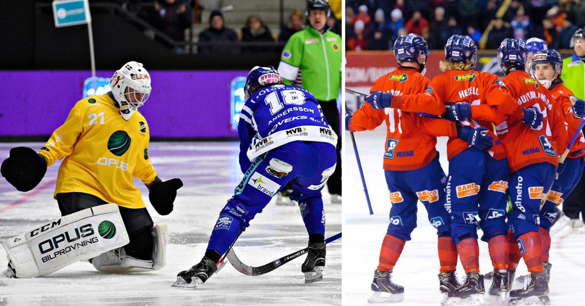 Anders Svensson bandy