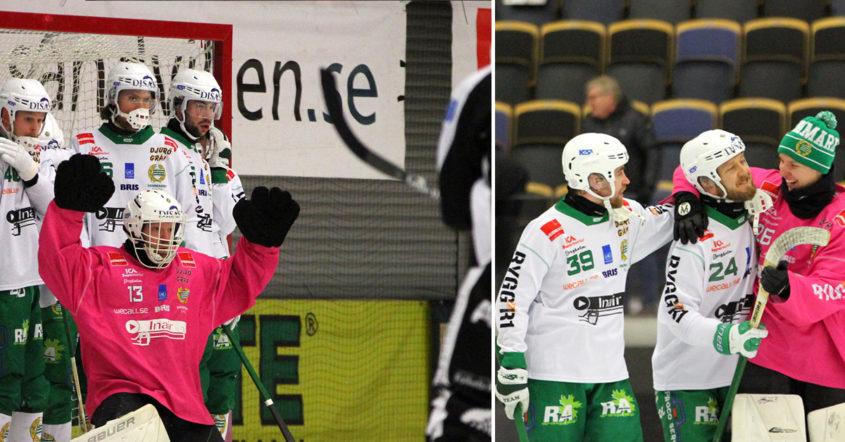 Hammarby, SAIK, kvartsfinal, kvartsfinalen,