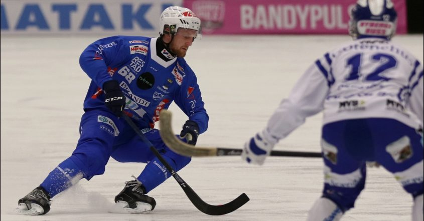 """IFK förlänger med Berglund och Johansson, IFK Vänersborg, Joakim Johansson, Olle Berglund, Joakim """"Kimmen"""" Johansson"""