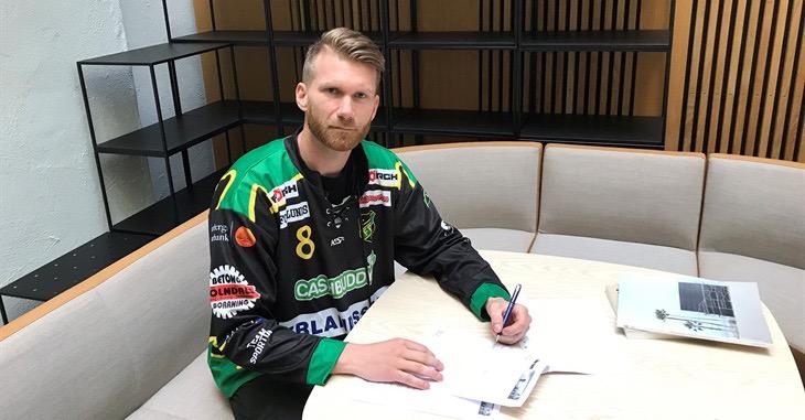 Markus Hillukkala Frillesås
