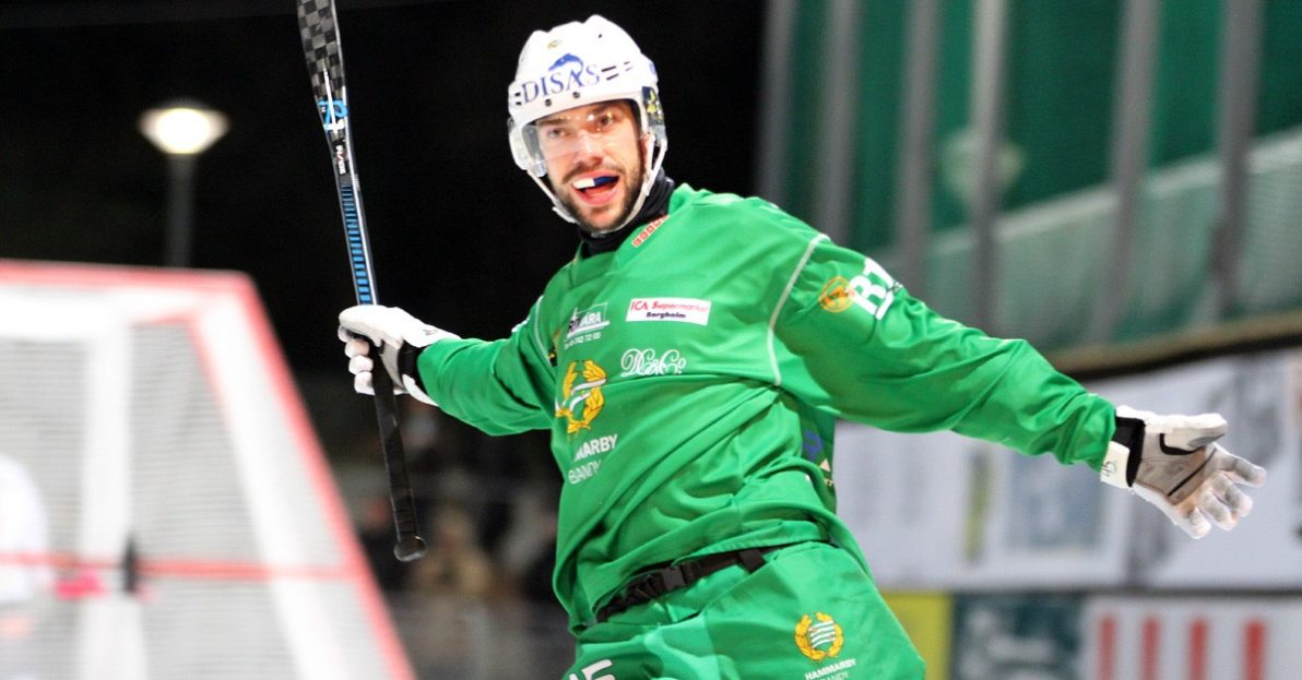 Christoffer Fagerström Bollnäs