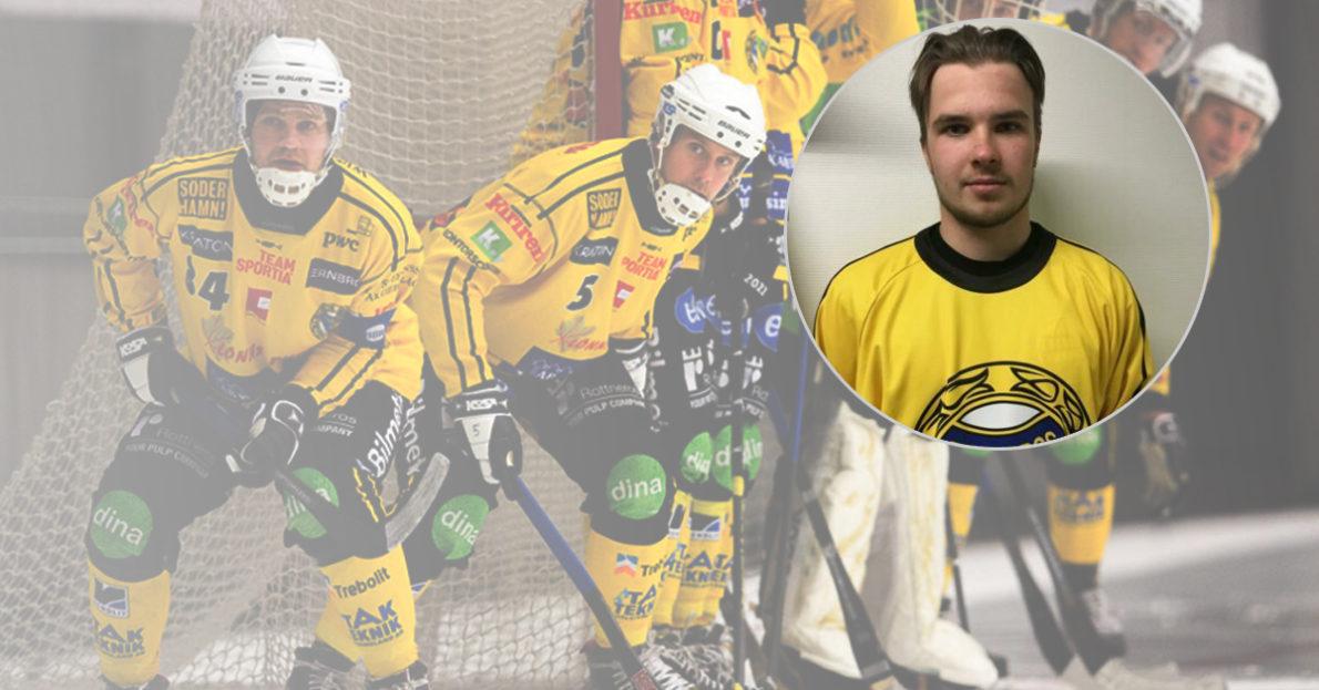 Värvning, Broberg, Broberg värvar finsk mästare, Tatu Ässämäki, Brpberg, nyförvärv, finsk mästare