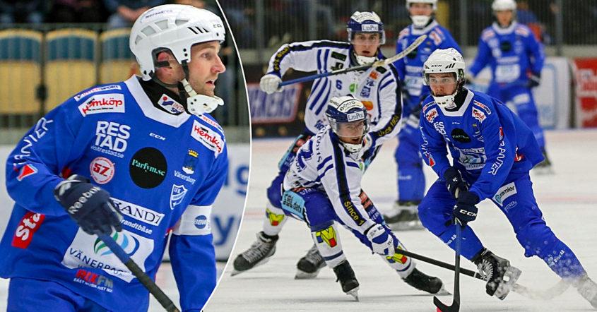 Joakim Hedqvist, IFK-anfallaren Joakim Hedqvist, annandagsderby, annandagsbandyn, annandagen, Villa, annandagsderby