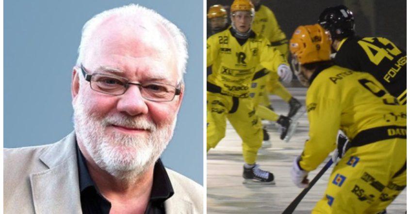 Kjell Anderstedt krönika