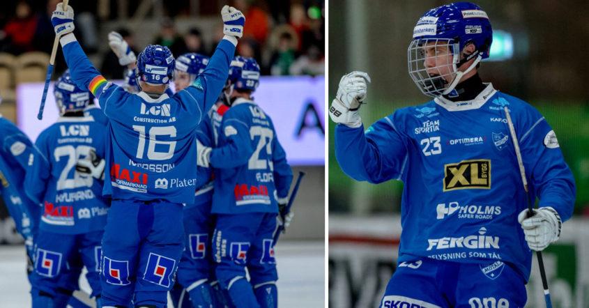 IFK Motala, Philip Florén