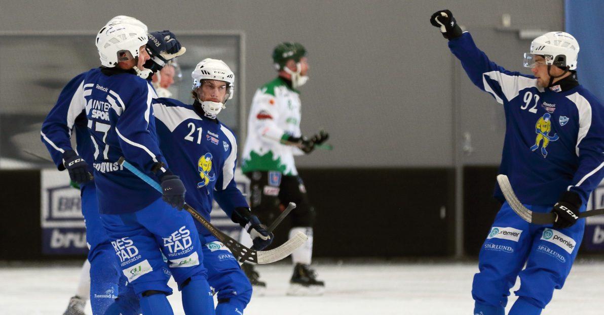 IFK Vänersborg, Hedqvist, Joakim Hedqvist, Frillesås.