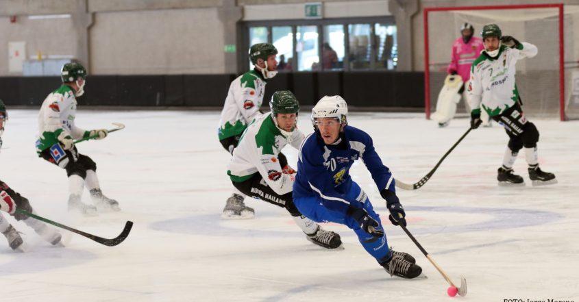 Träningsmatch, Frillesås, Lukas Norrman, Norrman, IFK Vänersborg, Vänersborg