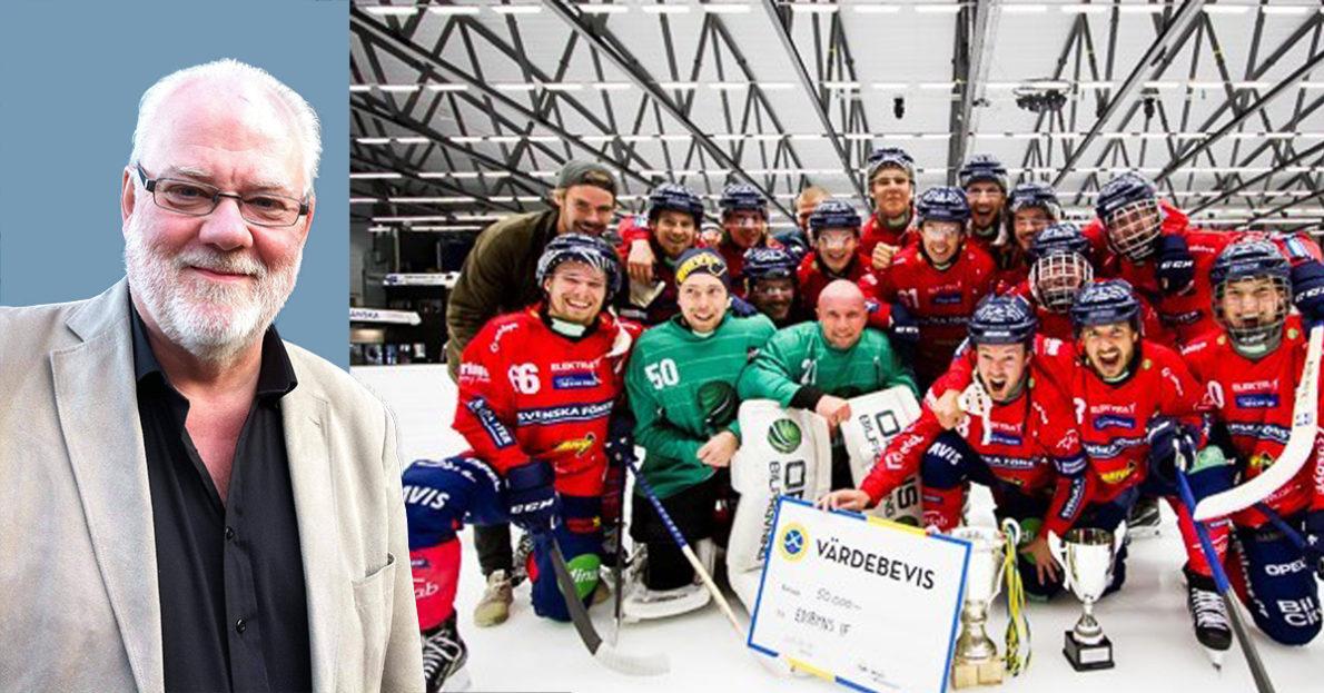Edsbyn Svenska cupen
