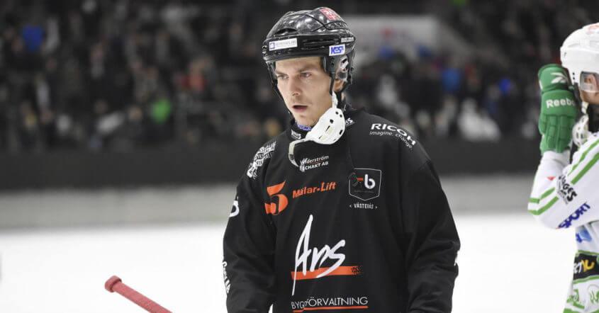 Rintala klar för Hammarby, Pekka Rintala, Rintala, Hammarby