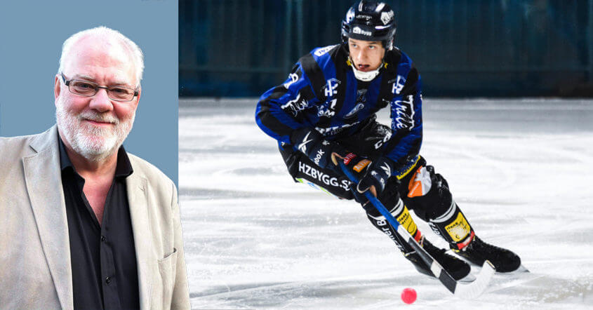 Elitserien bandy, Elitseriepremiären, bandy
