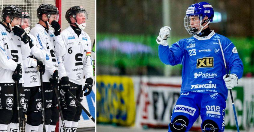 IFK Motala kollade SAIK