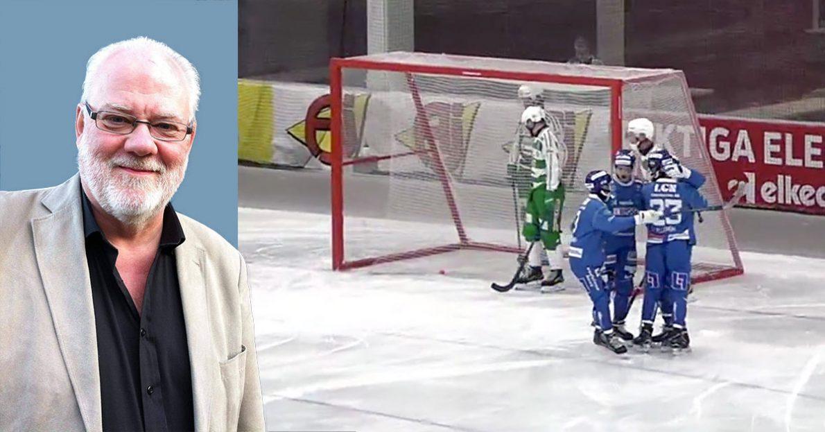 IFK Motala, Motala, elitserien, Kjell Anderstedt