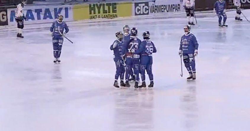 IFK, Philip Florén, Florén, IFK vann, IFK Motala
