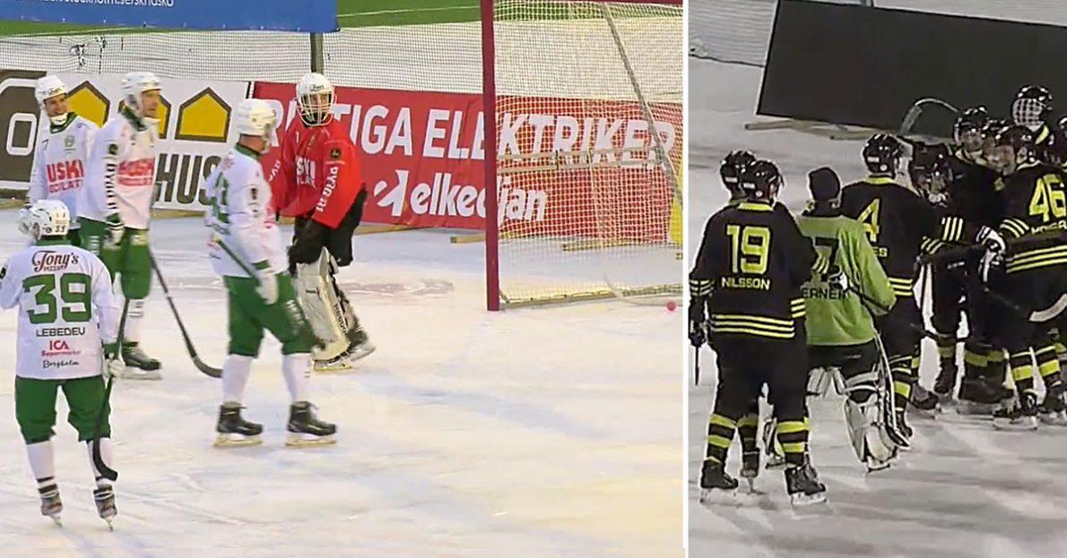 Bergström, Max Bergström, Hammarby, Hammarby förlorade det historiska derbyt mot AIK, AIK,