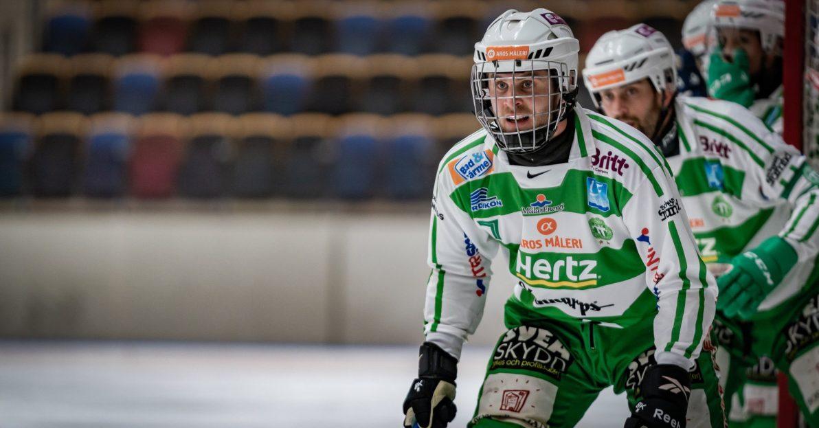 Korsbandsskadan, Efterlängtad comeback för Jesper Jonsson, Jesper Jonsson, korsbandsskadan, två månader, Åby/Tjureda