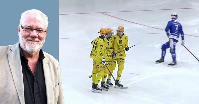 Åby/Tjureda, Frillesås, Villa, Motala, Edsbyn, elitserien, elitseriedramat, elitseriematcher
