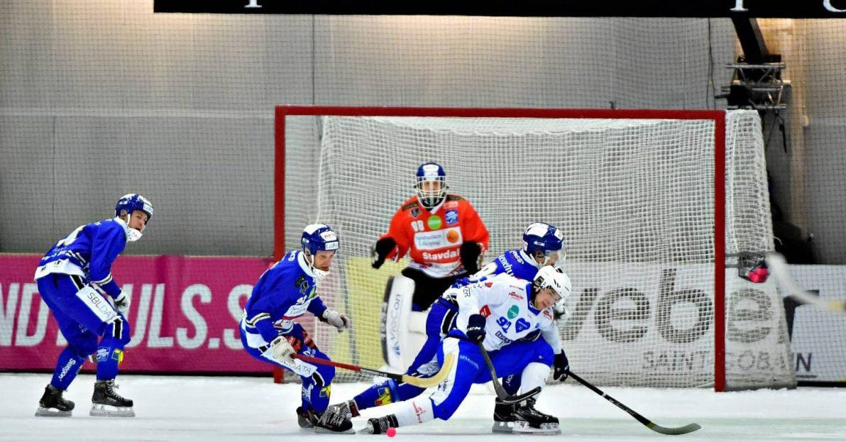 IFK Vänersborg, IFK, Jesper Öhrlund, Öhrlund, Villa, tror på lyft för laget