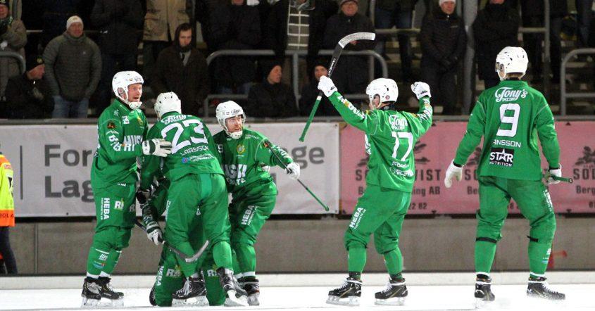 Hammarby, åttondelsfinalen, AIK, derby
