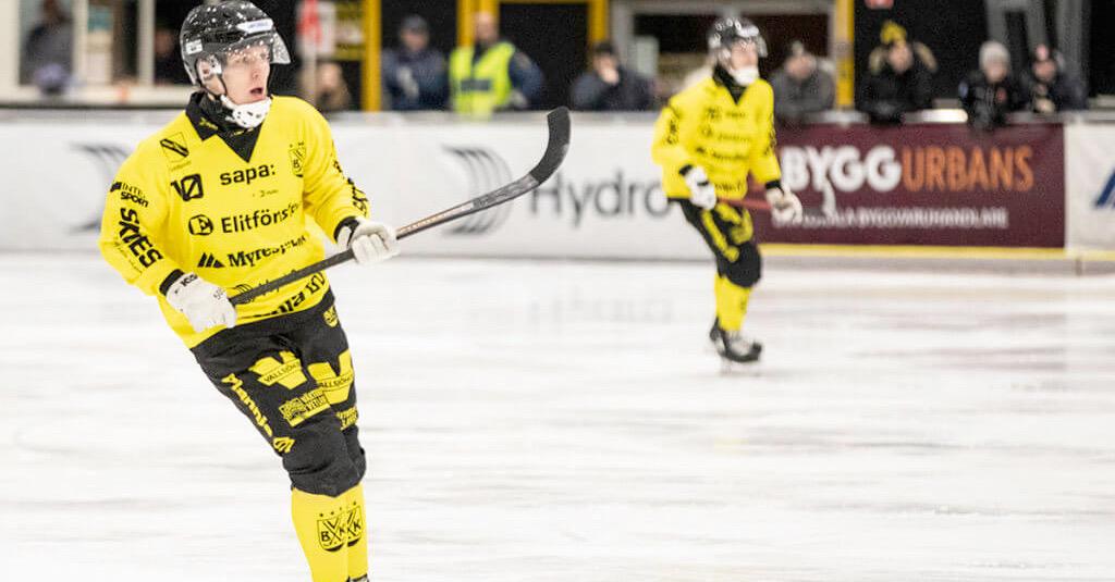 Avstängning för Lindqvist, Philip Lindqvist, Vetlanda, VBK, Simon Jansson, bentackling