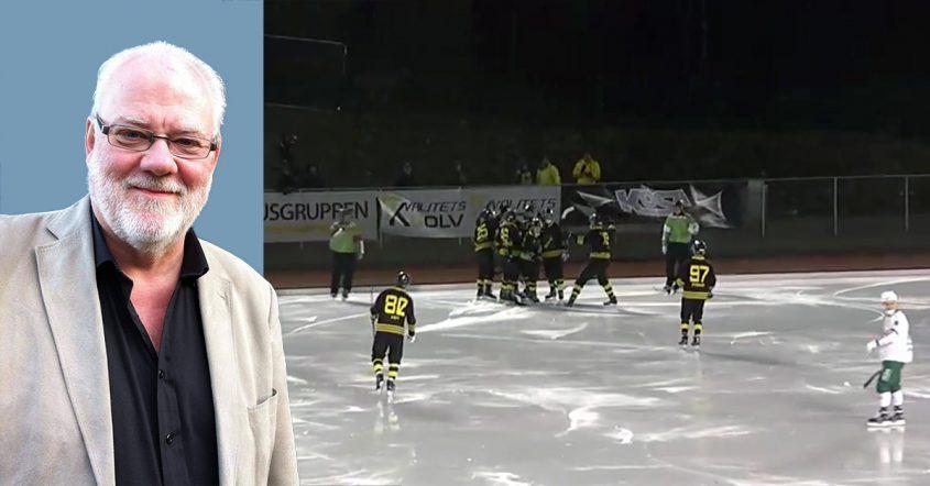 Åttondelsfinalen, åttondelsfinalerna, AIK, Hammarby, Bergshamra, Motala, Vetlanda, kvartsfinal