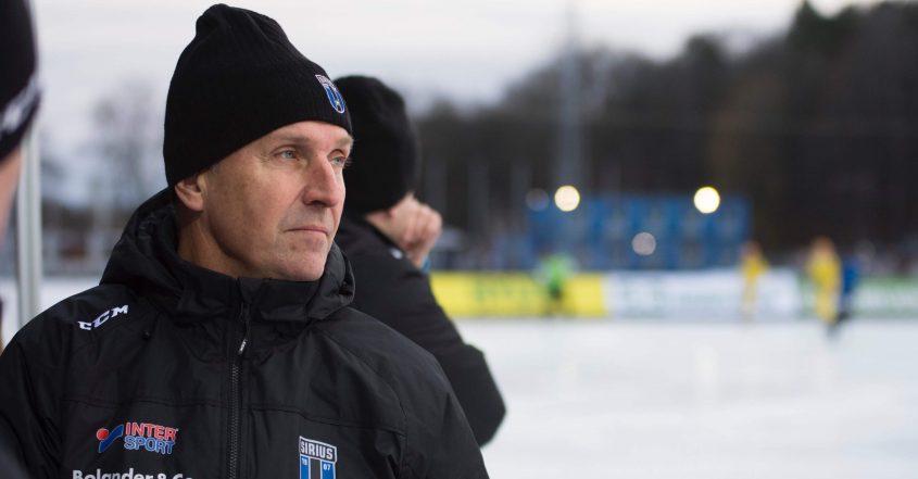 Esa Määttä, Sirius, Määttä förlänger, fortsätter som tränare, Uppsalaklubben