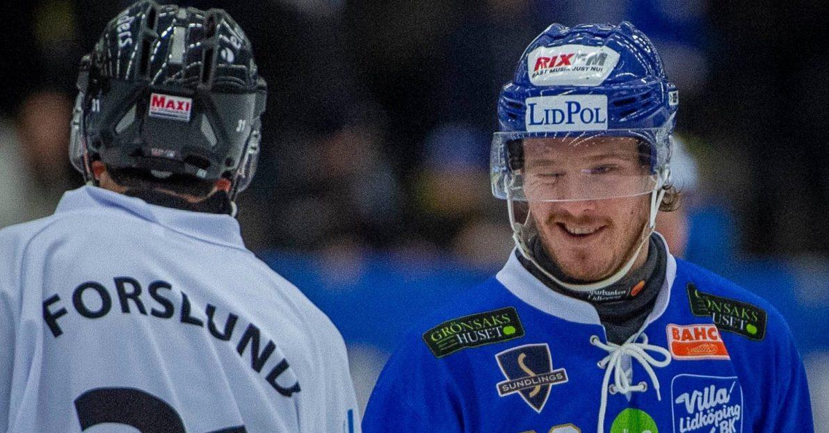 William Arvidsson, Villa, AIK, lämnar Villa