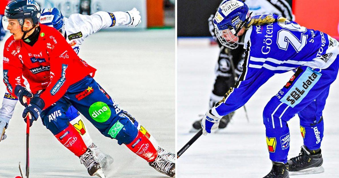 Årets Komet, Årets Kometer, Oscar Wikblad, Tilda Ström, Villa, Edsbyn