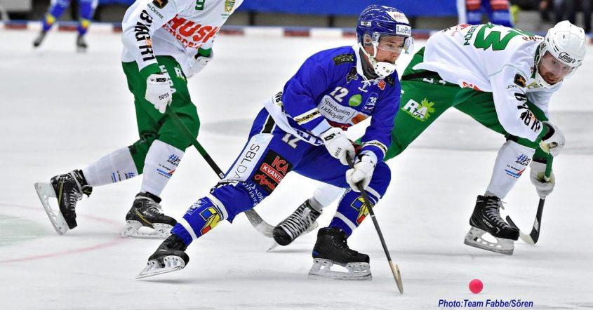 Tim Persson, Villa, karriären, Vänersborg, fortsätter, förlänger