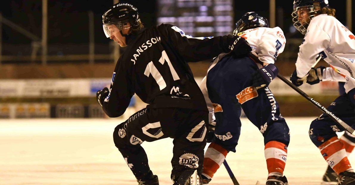 SAIK, Jesper Jansson, Jesper Jansson förlänger,