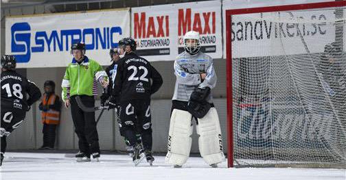 Jesper Sundving, SAIK, SAIK-målvakten