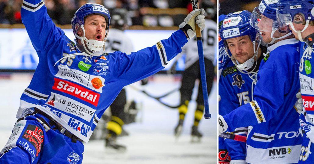 Jesper Eriksson Villa bandy, Jesper Eriksson, Villa, tvekar om fortsättning
