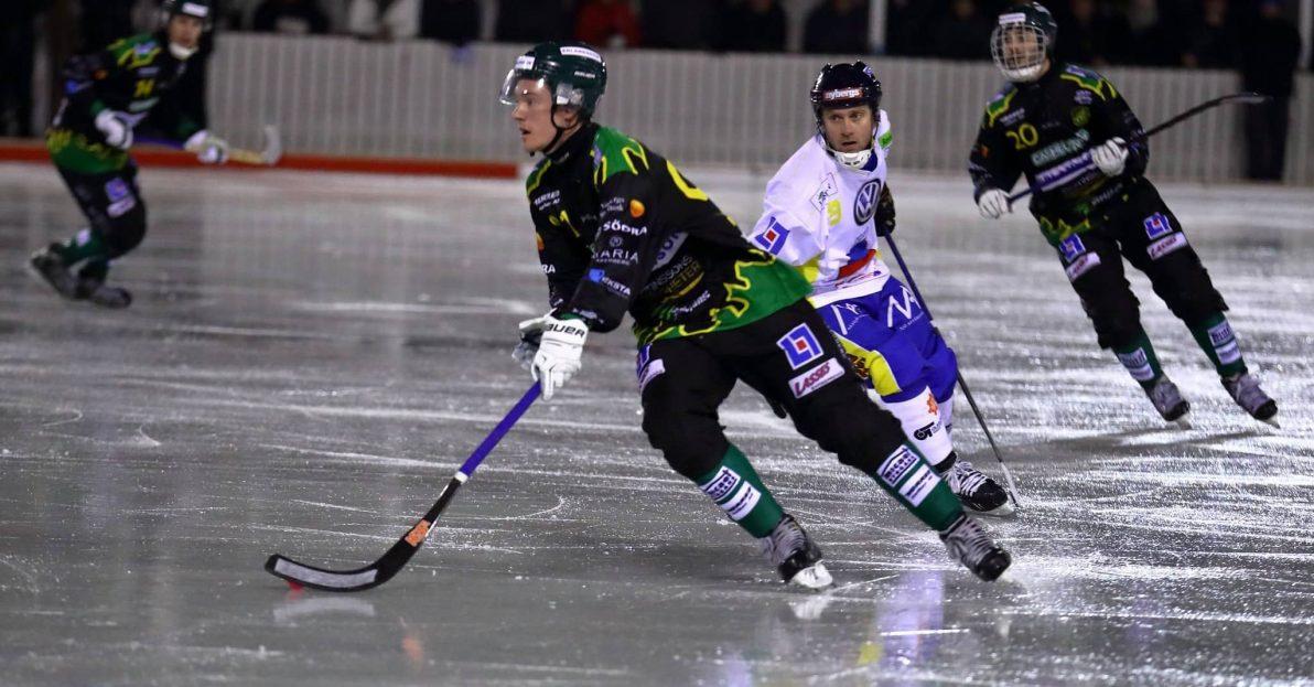 Frillesås bandy, Adrian Emretsson förlänger med Frillesås, Adrian Emretsson bandy, Frillesås bandy, bandy