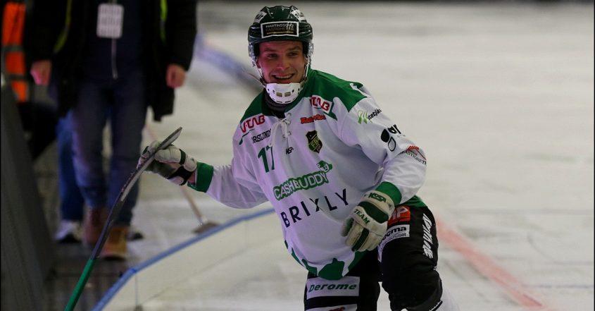Jakob Jenefeldt, IFK Vänersborg