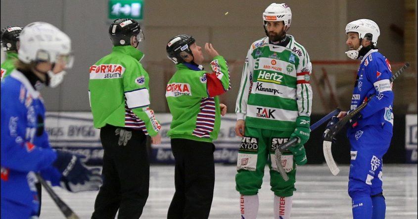 Magnus Joneby bandy, VSK bandy joneby