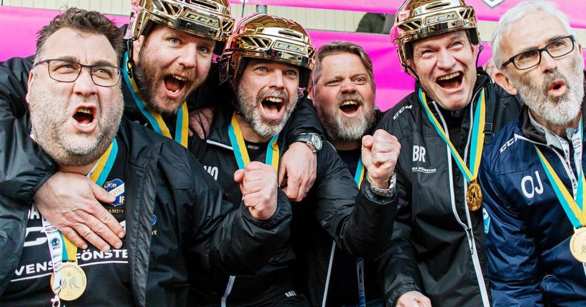 Oscar Jonsson Edsbyn, Oscar Jonsson bandy, Edsbyn bandy