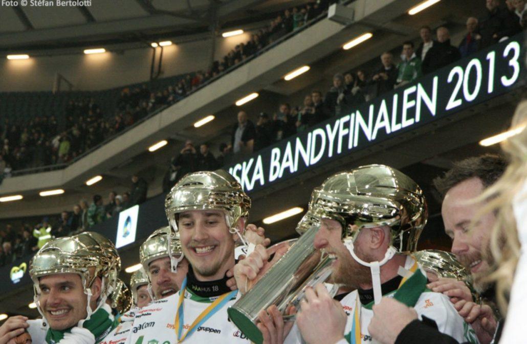 SM-guld, Hammarby, Kenneth Kvist