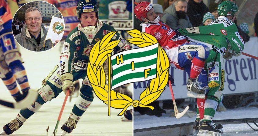 bandy, Hammarby, Kenneth Kvist