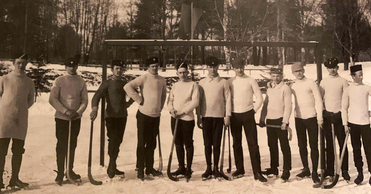 IFK Uppsala bandy 1907, bandy, bandyns historia