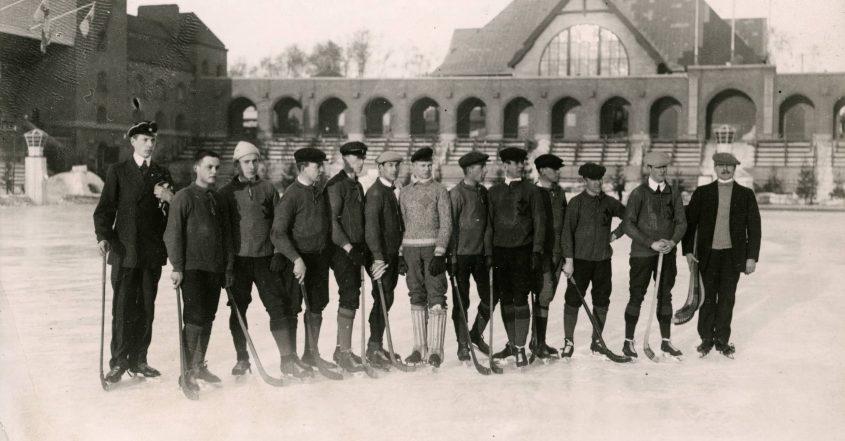 IFK Uppsala bandy, Bandyns historia IFK Uppsala