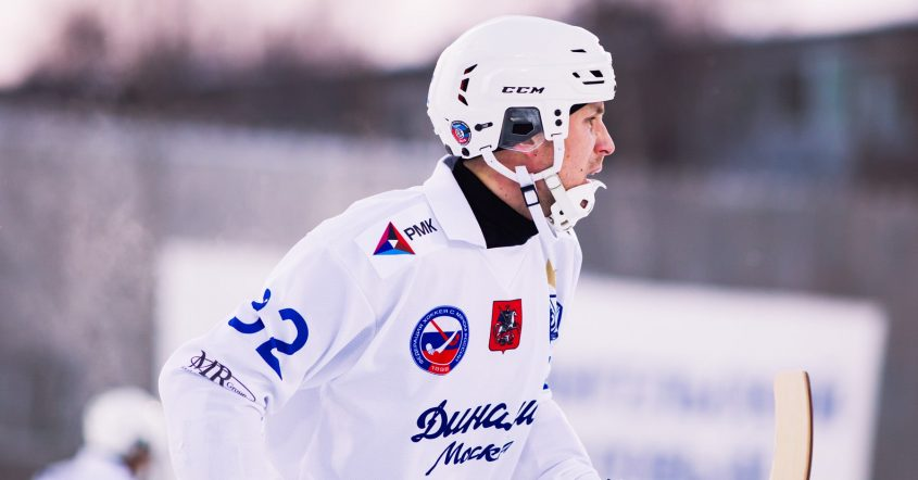 Pavel Bulatov, Hammarby, Pavel Bulatov Hammarby