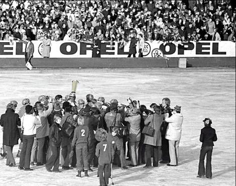 KSK, 1972, SM-guld