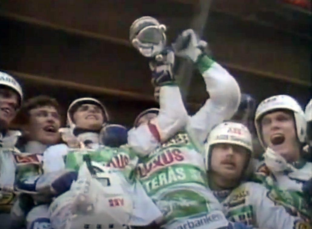 VSK, Västerås, VSK, SM-guld, 1989