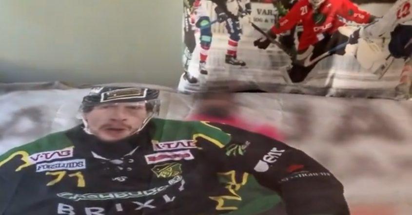 Sergey Pochkunov, Frillesås, bandy, ryske nyförvärvet